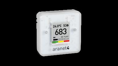 CO2-meter Aranet4Home